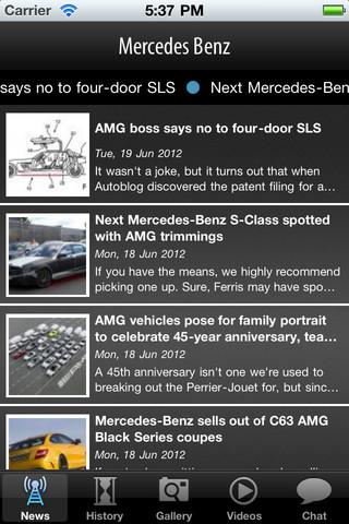 Mercedes-Benz mercedes benz m xico