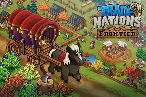Download Trade Nations iPhone iPad iOS