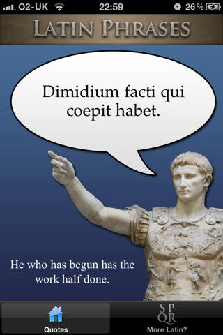 Funny Latin Phrase 115