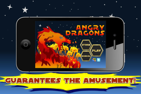 Angry Dragons 1.0.2