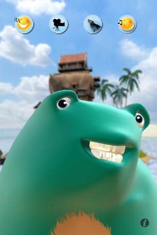 Talking Tubby