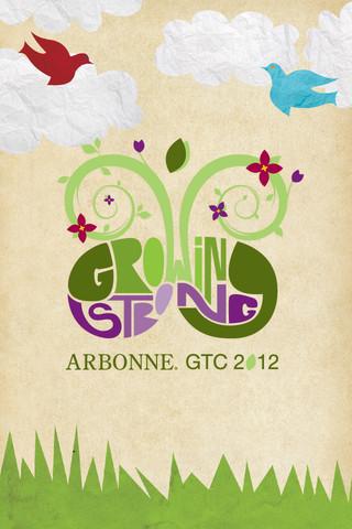 Arbonne GTC 2012 arbonne