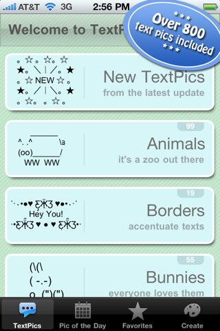 TextPics Free