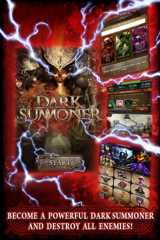 Dark Summoner 1.01.00