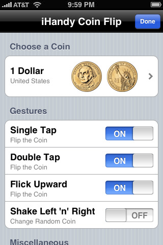 Coin Flip Free