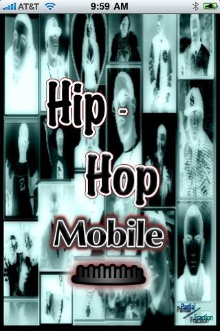Hip Hop Mobile hip hop terminology