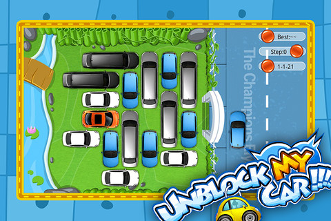 Car Eats Car Games Unblocked