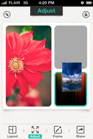 Photo Frame & FX