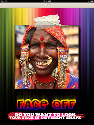 Face Off Pro HD