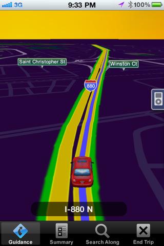 GPS by TeleNav