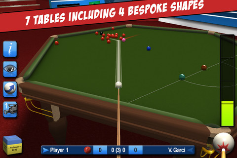 billiards game Software - Free Download billiards game ...