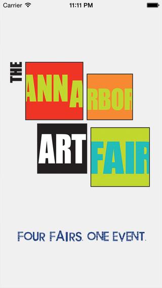Ann Arbor Art Fair francophiles of ann arbor