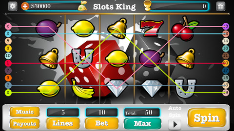 slots online casino king spielen