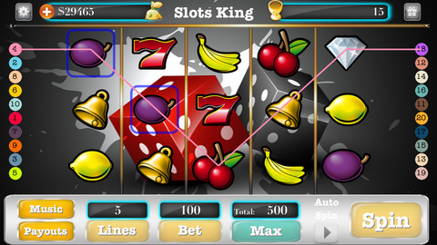 play online casino slots kings spiele
