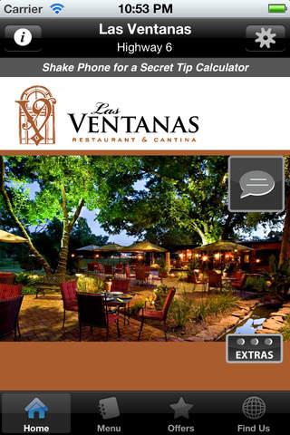 Las Ventanas: Restaurant in Houston, TX andalucia houston tx