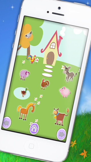 Animal sounds for preschool children – Premium preschool children s sermons