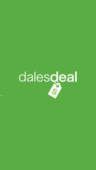 DalesDeal - Black Friday Deals Every Day! black friday 2015 deals