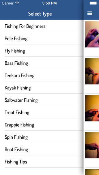 Fishing Tips - Ultimate Video Guide To Learn Fishing fishing videos