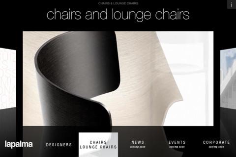lapalma Chairs sofas chairs minneapolis