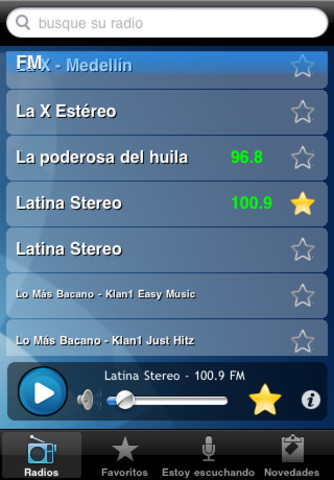 Colombia Radio (the best) colombia radio