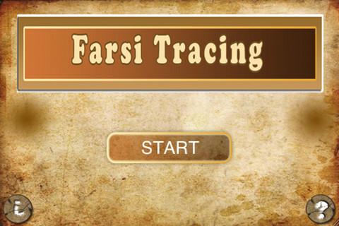 farsi writing app