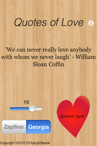 quotes of love 1 3 app for ipad iphone entertainment