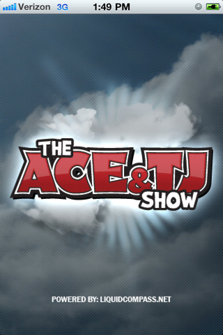 Ace and TJ http://appfinder.lisisoft.com/app/the-ace-tj-show.html