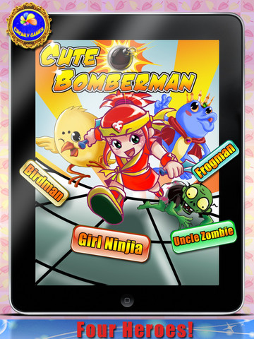 cute bomberman games cute bomberman empty grid