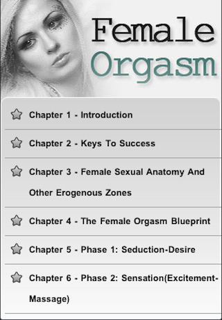 Orgasm like a woman