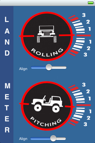Car Clinometer 1.2.2