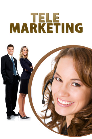 Tele Marketing telemarketing jobs
