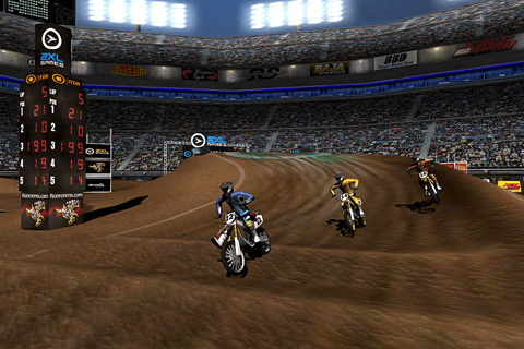 Motocross Games, Free Motocross Racing Games, Online
