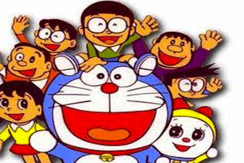 Play new games of doraemon leccey for Doraemon new games