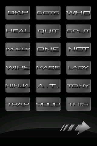 MMO Soundboard celebrity soundboard effects