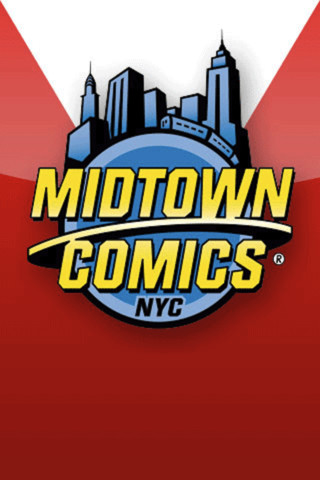 Midtown Comics action figures collectibles