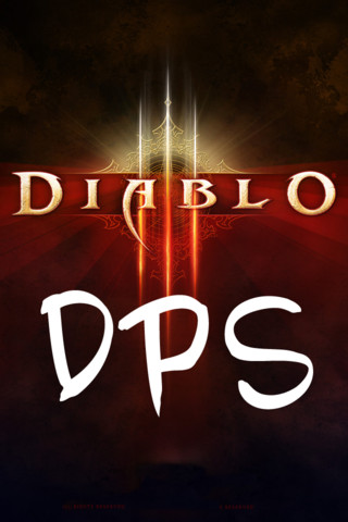 DPS for Diablo 3 diablo 3 forums