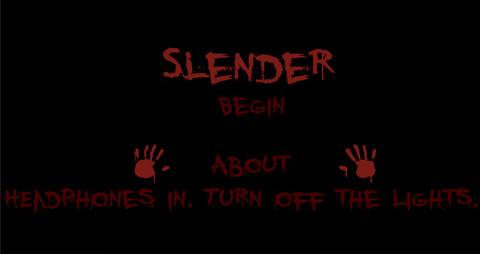 Slender: Asylum