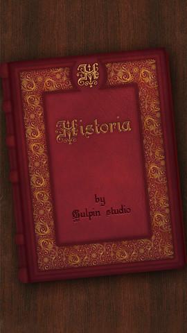 Historia World