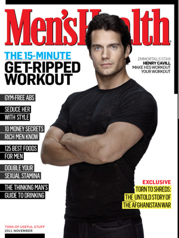 Men`s Health Mag