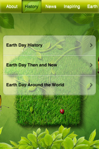 Earth Day Guide earth day network
