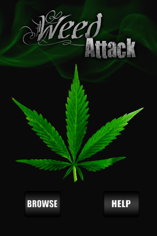 weed wallpaper app for ipad iphone lifestyle