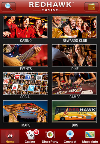 download red hawk casino app