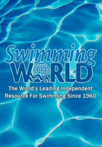 Swimming World swimming world magazine