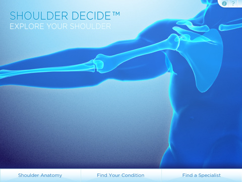 ShoulderDecide