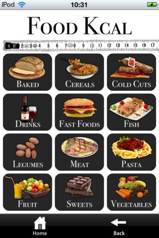 Diet Program HD 1.0