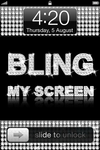 Bling My Screen™