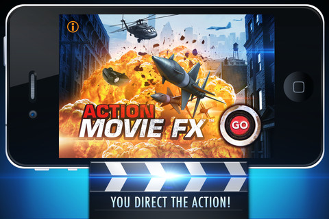 Action Movie FX action and adventure movie