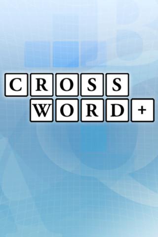 Crossword Plus vinegary crossword