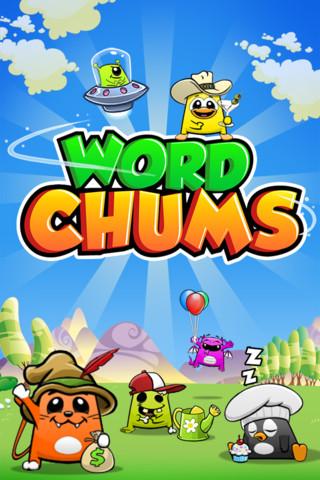 Word Chums Free
