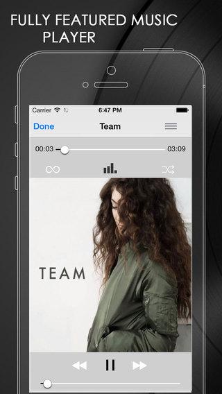 MP3 Music Downloader Free - Free Music